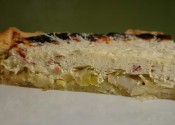 light quiche